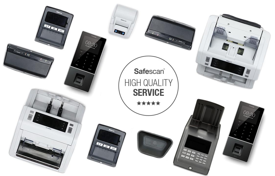 Produtos SafeScan
